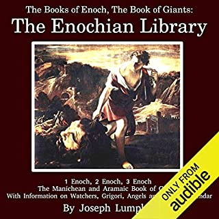 The Book of Enoch: A Complete Guide and Reference (Audiobook