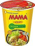 MAMA Fideos Instantáneos Sopa Pollo 16x70gr