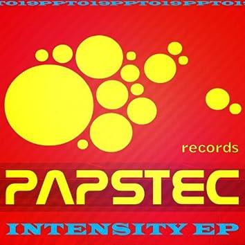 INTENSITY EP