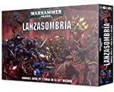 Games Workshop Warhammer 40000: Lanzasombría (Castellano)
