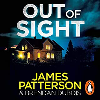 Out of Sight cover art