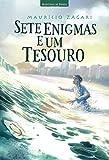 Sete enigmas e um tesouro (Portuguese Edition)