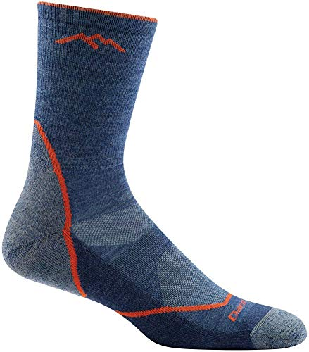 Darn Tough Light Hiker Micro Crew Socks
