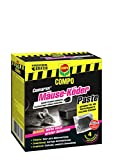 COMPO Curamax Mäuse-Köder Paste inklusive Mäuse-Köderbox,...