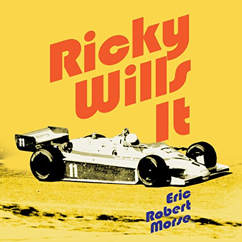 Ricky Wills It audiobook cover art