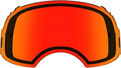 Oakley Airbrake MX Dual Replacement Lens (Persimmon)