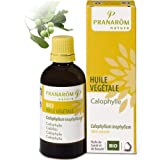 PRANAROM Aceite vegetal bio de calófilo - 50ml