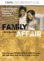 Family Affair [DVD] [Import]