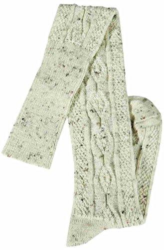 SocksPur - Chaussettes hautes - Homme Multicolore Natur-Melange