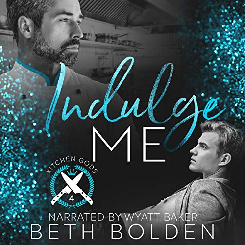 Indulge Me Audiobook By Beth Bolden cover art