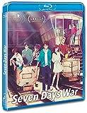 Seven Days War [Blu-ray]