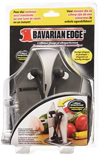Bavarian Edge Steel Multi-Blade Sharpener – As Seen on TV