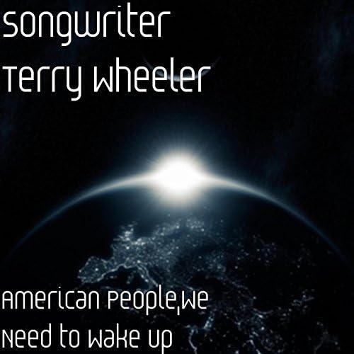 Songwriter Terry Wheeler