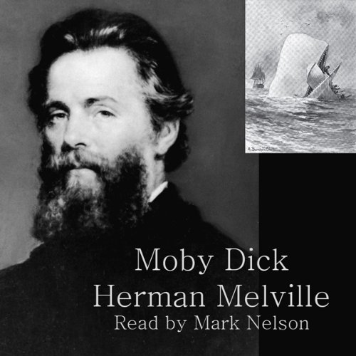 Moby Dick: or the Whale cover art