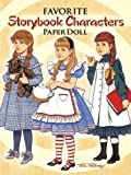 Favorite Storybook Characters Paper Doll (Dover Paper Dolls)