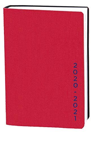 Quo Vadis – Agenda escolar, Sep. 2021 hasta Junio 2022, 1 Día por página 12x17cm GALAXY Azul