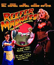 Reefer Madness: The Movie Musical