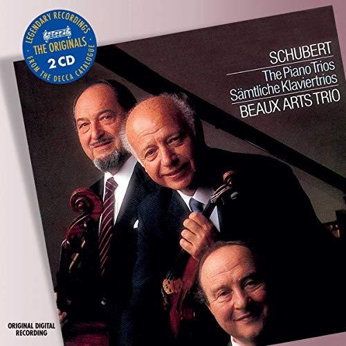 The Originals - Sämtliche Klaviertrios (Gesamtaufnahme)