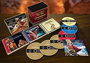 Ten Commandments - 60th Anniversary Collection OST set