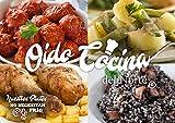 Odo Cocina del Norte Men de Oficina 10 Platos