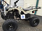 Taotao BULL150 150cc Adult ATV Four Wheelers For Sale Tree Camo