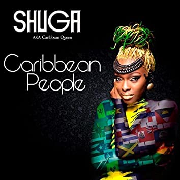 Caribbean People -Single