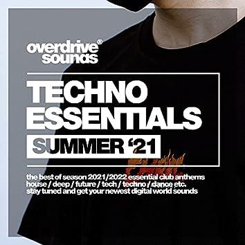 Techno Essentials (Summer '21)