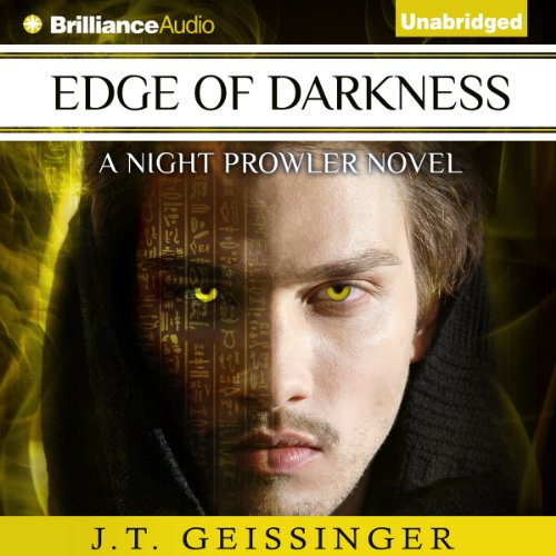 Edge of Darkness cover art