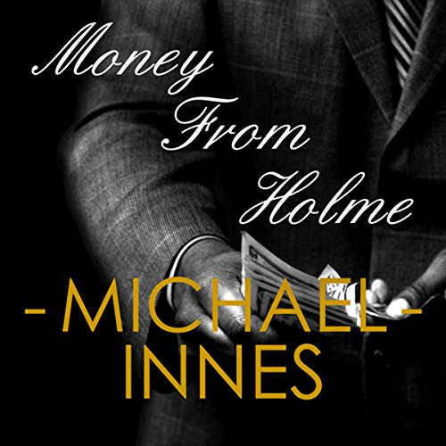 Money from Holme cover art