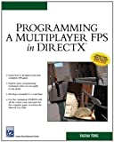 Game Design Books - Programming A Multiplayer FPS in DirectX