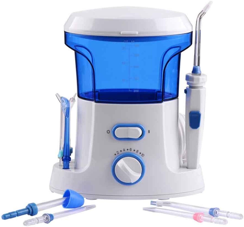 Water FLOSSER Oral irrigator Family Dental Water Jet