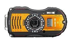 Ricoh WG-5 GPS Digitalkamera Kaufratgeber