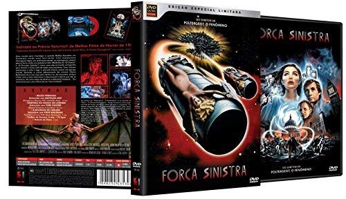 FORÇA SINISTRA DVD ULTRA ENCODER