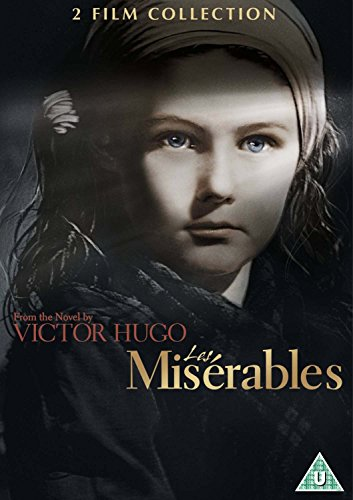 Les Miserables (two film collection 1935 & 1952)