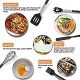 Zoom IMG-2 utensili da cucina uarter 14