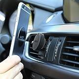 Zoom IMG-1 aukey supporto auto smartphone magnetico