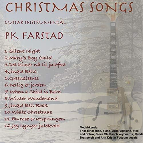 PK Farstad