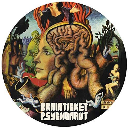 Psychonaut (Picture Disc) [Vinilo]