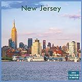 New Jersey Calendar 2022: Official New Jersey State Calendar 2022, 16 Month Calendar 2022