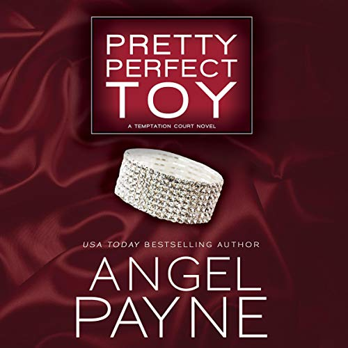 Couverture de Pretty Perfect Toy