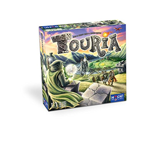 Huch & Friends 879394 - Touria
