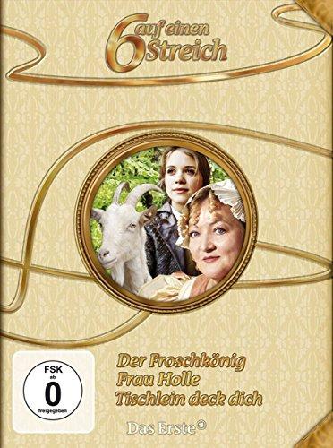 DVD Bremer Stadtmusikanten