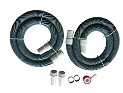 Pool hose for pump