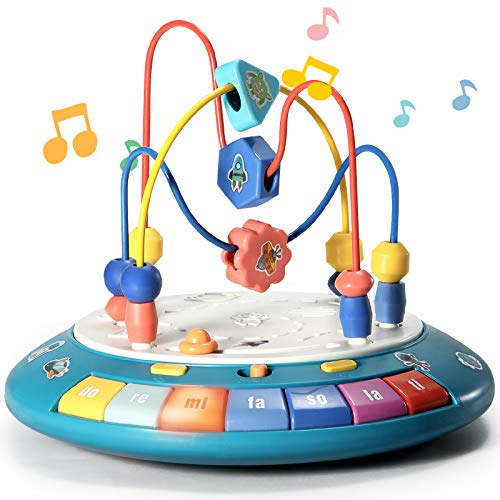 (50% OFF) Baby Einstein Educational UFO Toy $12.00 – Coupon Code