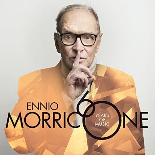 エンニオ・モリコーネ & チェコ・ナショナル交響楽団