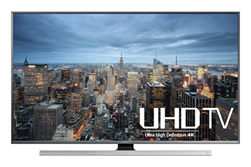 Samsung UN85JU7100 85-Inch 4K Ultra HD Smart LED TV (2015