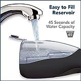 Waterpik Cordless Plus Water Flosser (UK 3-Pin Plug) - Black Edition