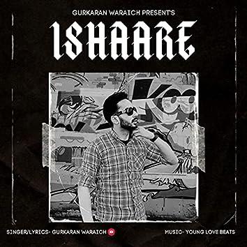 Ishare (feat. Gurkaran Waraich)