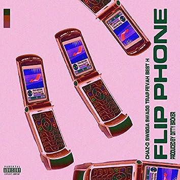 Flip Phone (feat. Trap Fevah, Swigga Swagg & Best H)