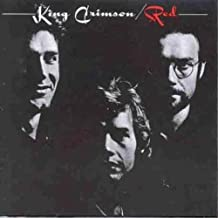 king crimson red 40th anniversary